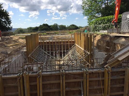 basement in Tunbridge wells 2019