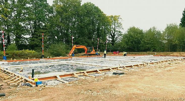 Squires Woking for McNamara Contractors Ltd Nov 2017