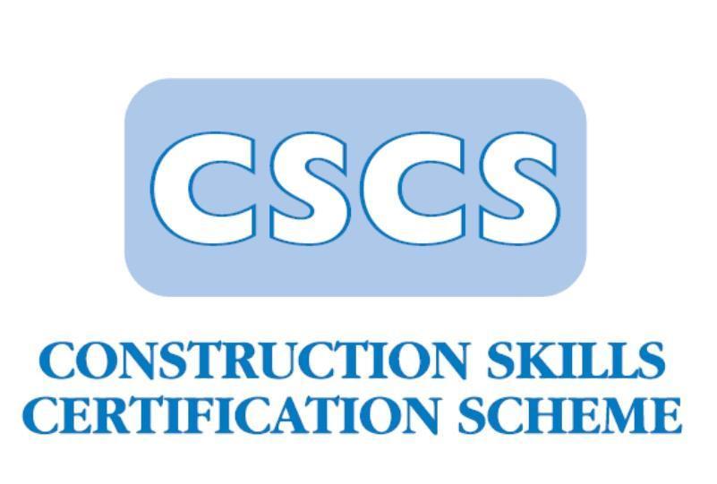 Formwork Training CSCS Logo